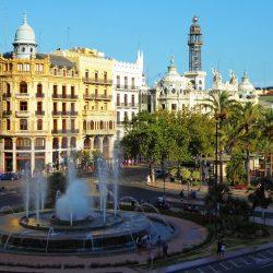 Cita previa para empadronamiento en valencia España