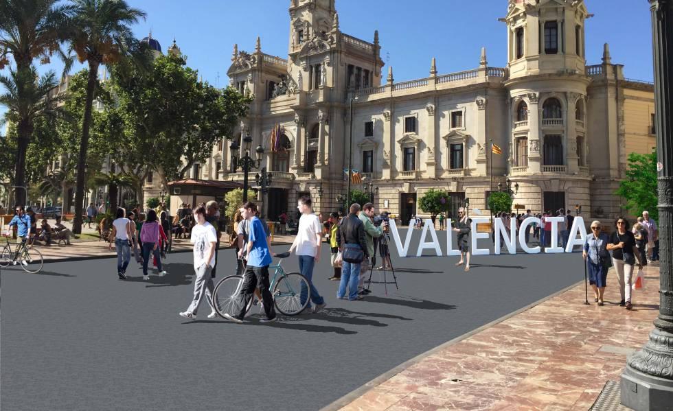 empadronamiento Valencia