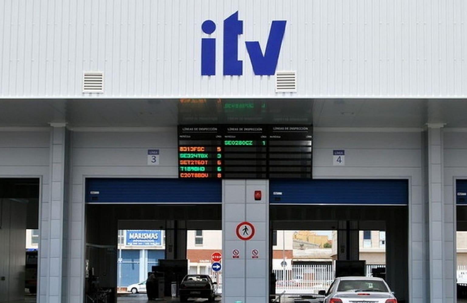 CITA PREVIA ITV TERUEL