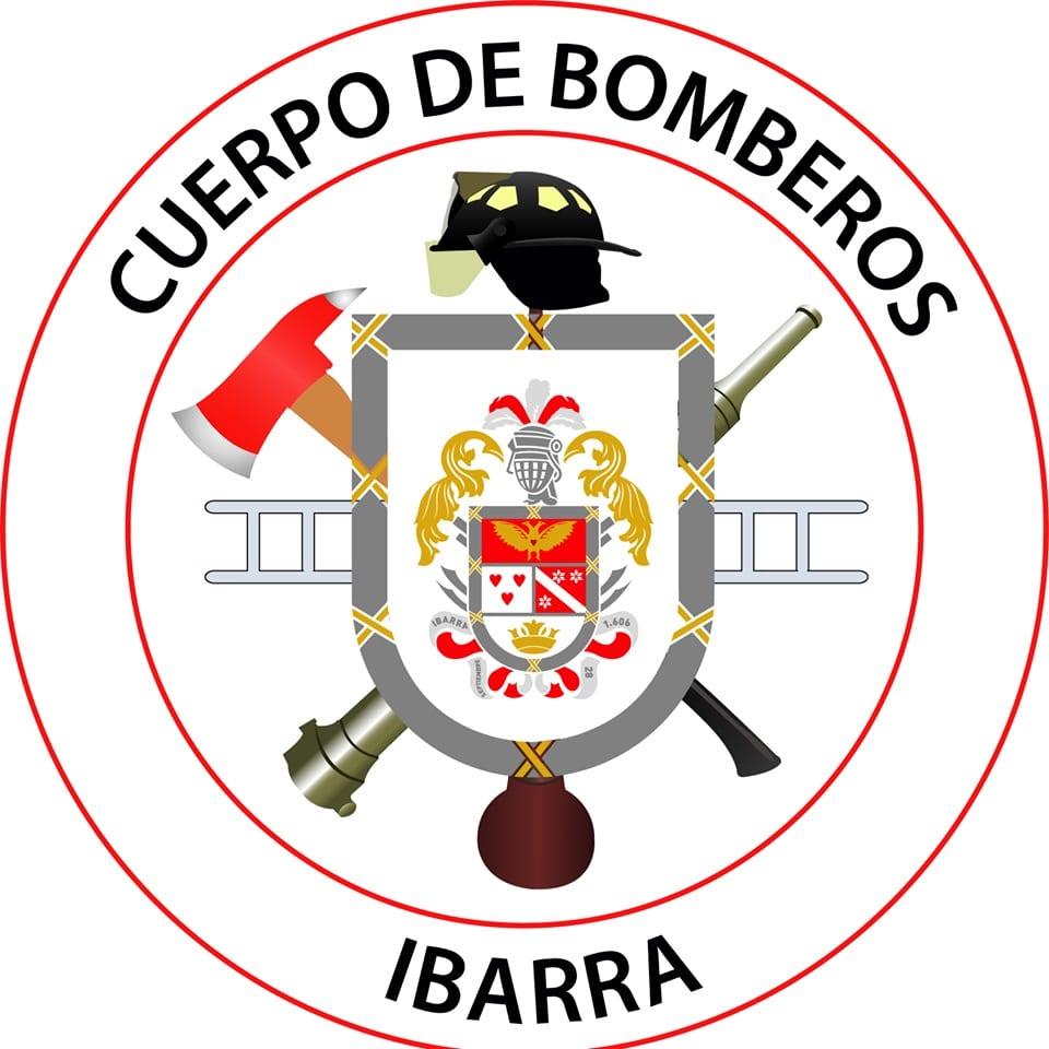 CUERPO DE BOMBEROS IBARRA