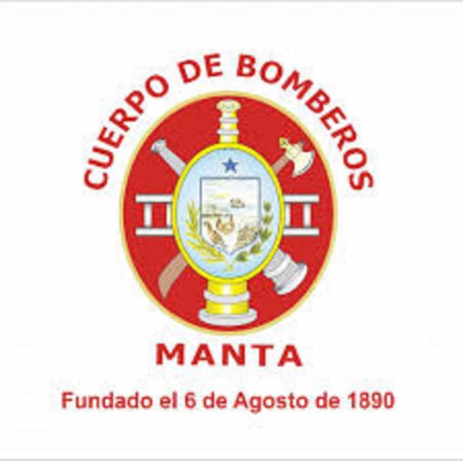 CUERPO DE BOMBEROS MANTA