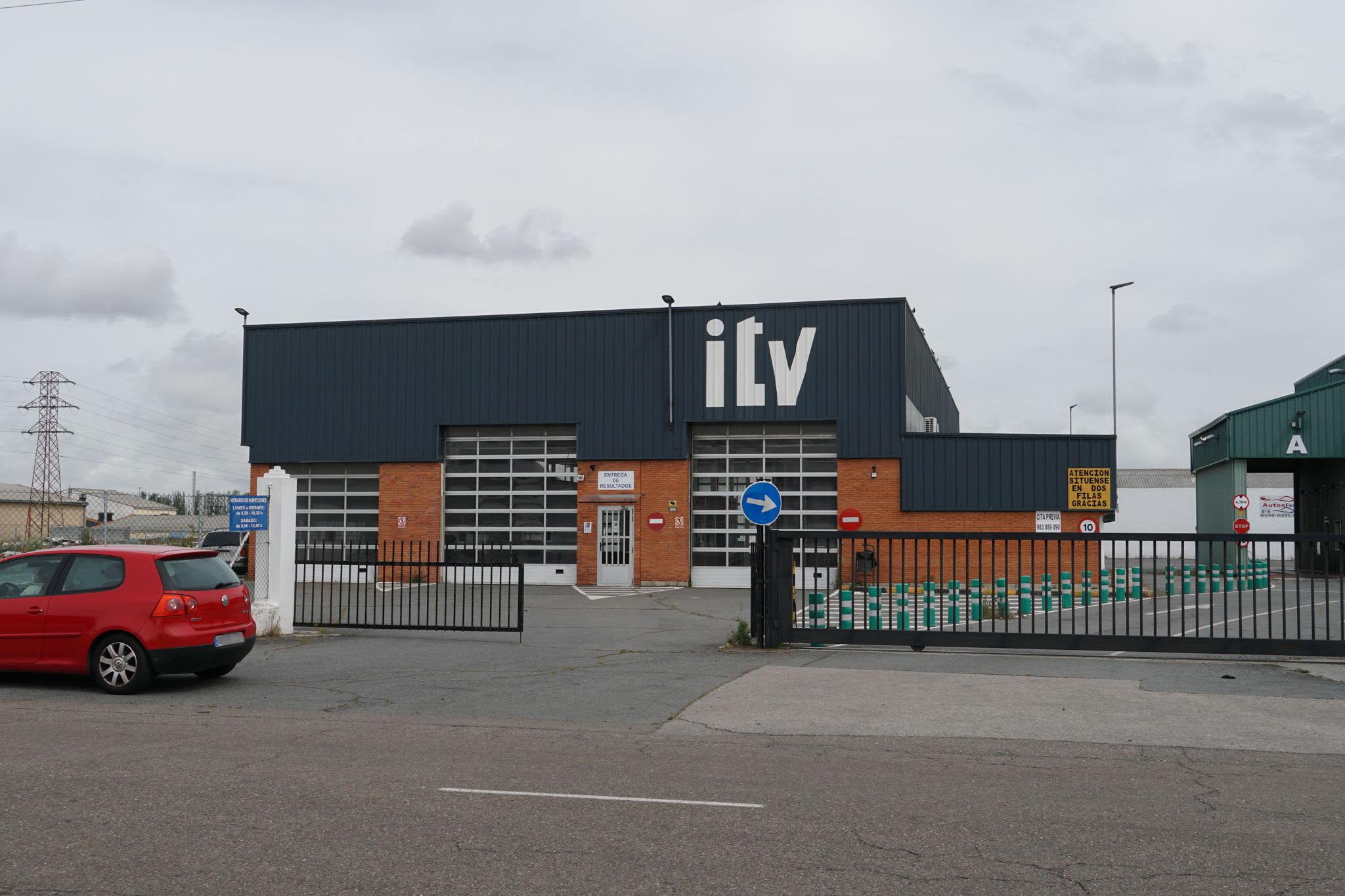 ITV Ribarroja