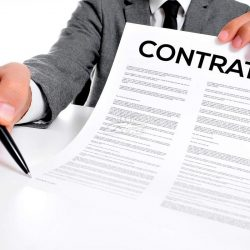 El Contrato Expreso o Tácito Ecuatoriano: ¿Qué es?