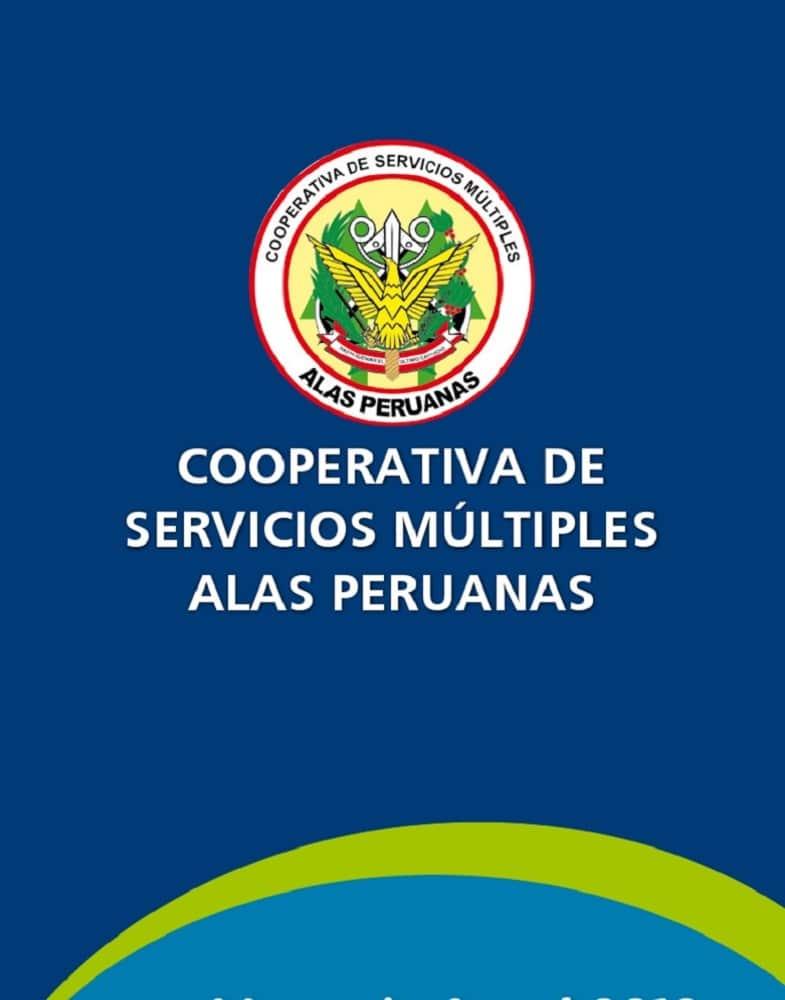 cooperativa alas peruanas estado de cuenta