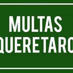 Consulta de Multas en Querétaro México