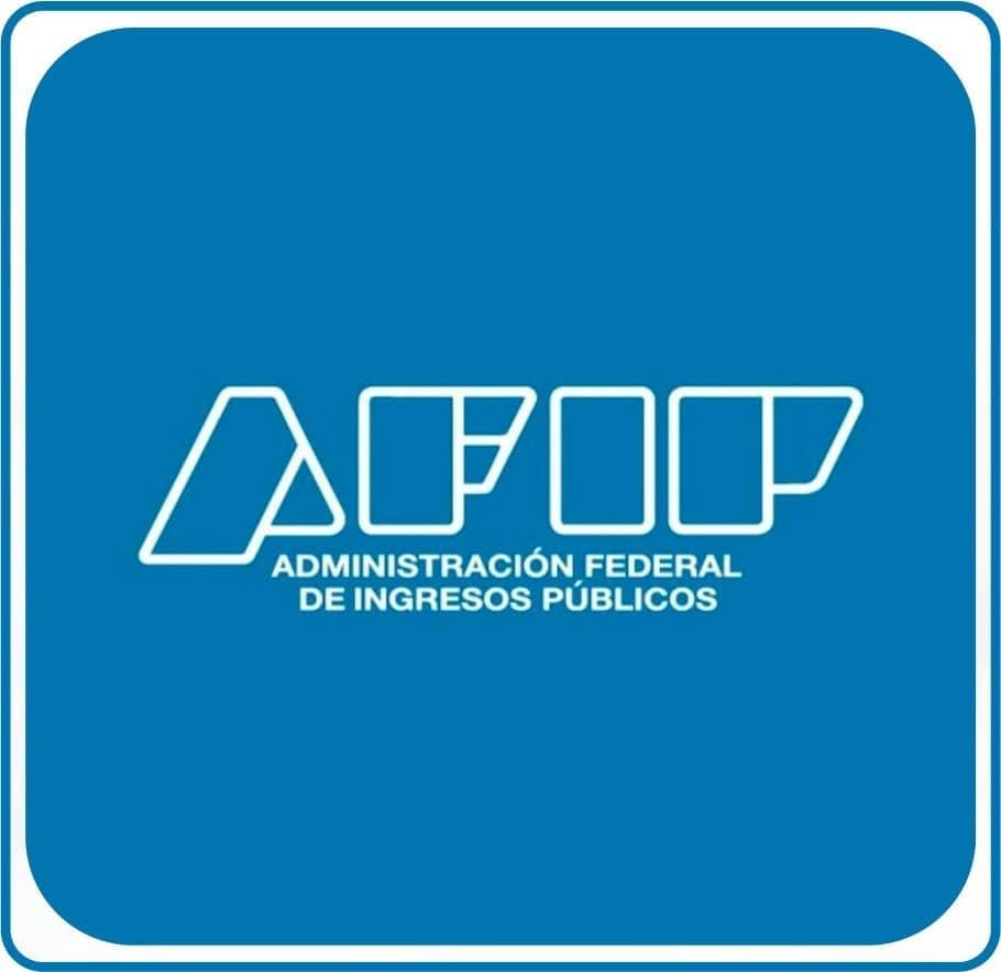 AFIP COMPROBANTES EN LINEA
