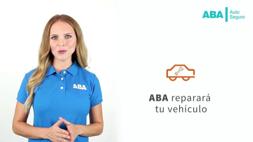 ABA seguros teléfono