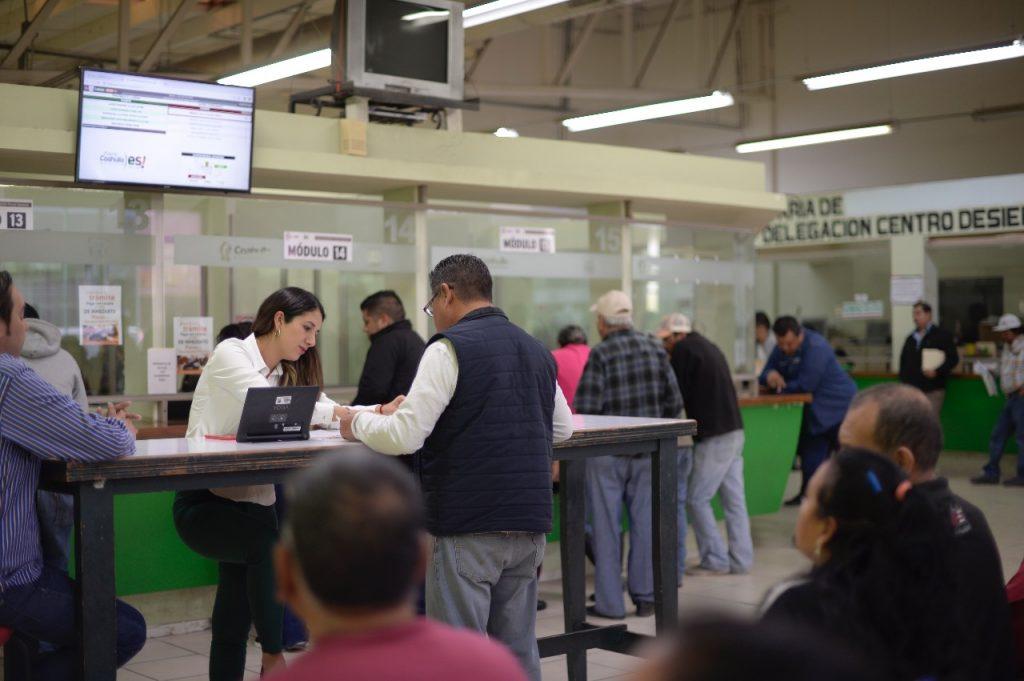 Adeudo Vehicular Coahuila