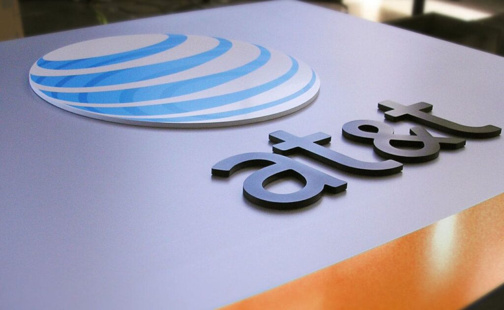 AT&T Entretenimiento