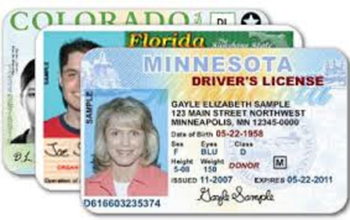 Licencia De Conducir En Estados Unidos Trámites-2