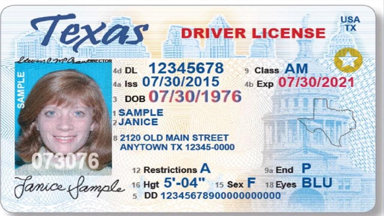 departamento-de-liciencias-de-conducir-texas