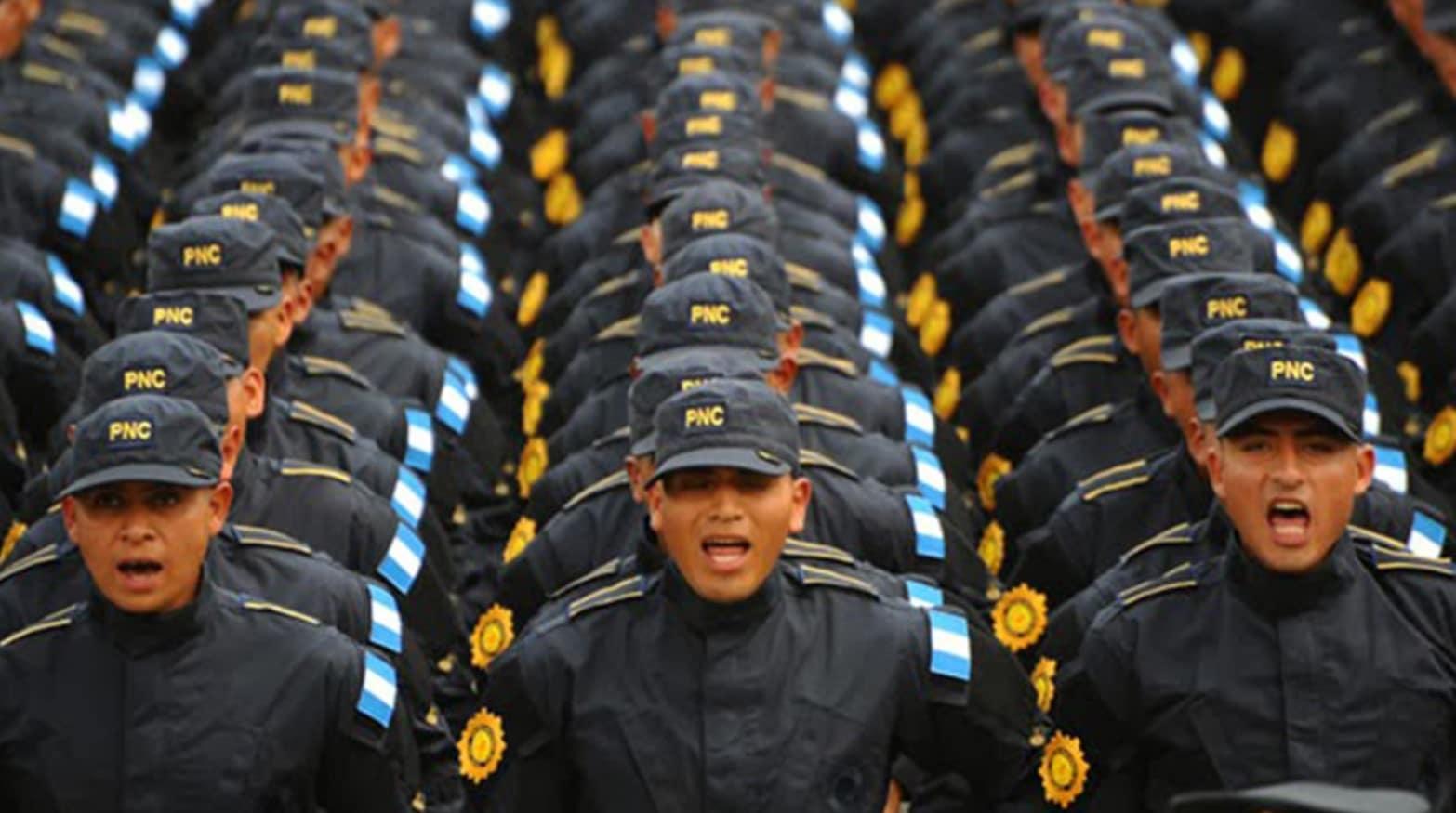 Requisitos-para-ser-policía-en-Guatemala-