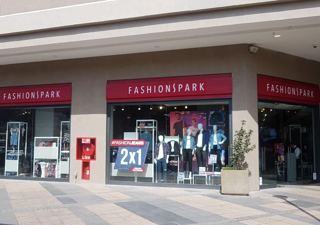Donde se puede pagar Fashion park online