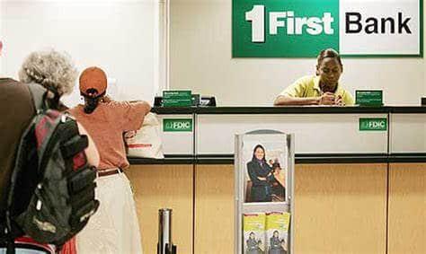 First-bank-servicio-al-cliente