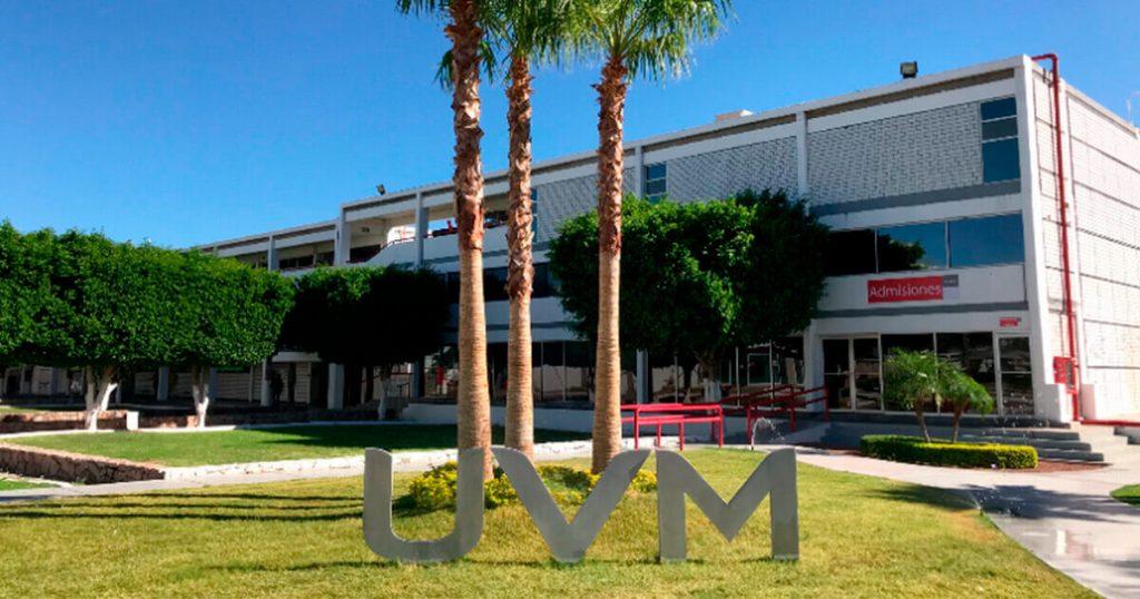 UVM pago en linea