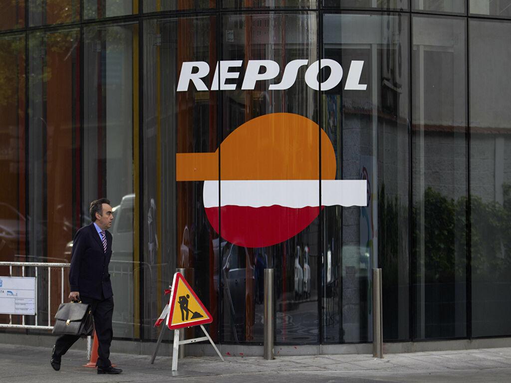 Bono social Repsol