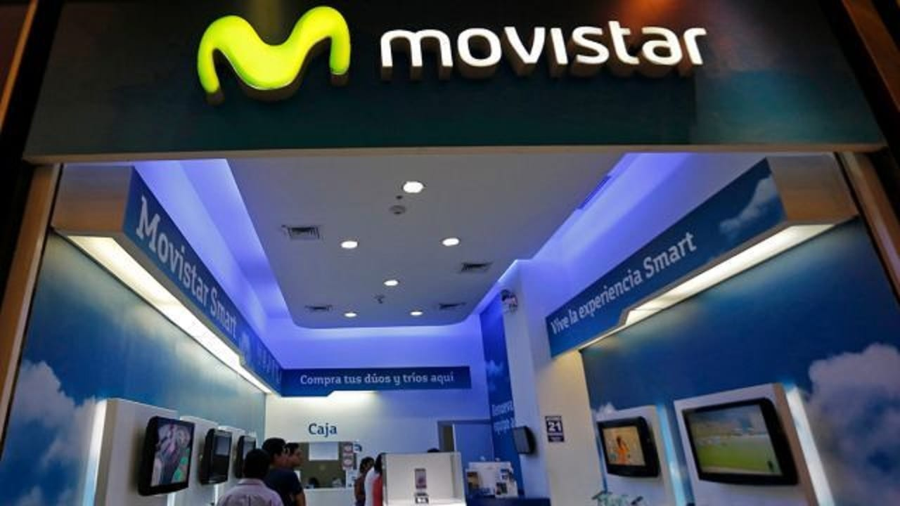 Tarifas Movistar
