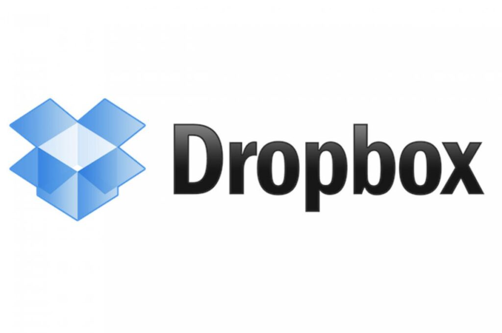 Cambiar contraseña Dropbox