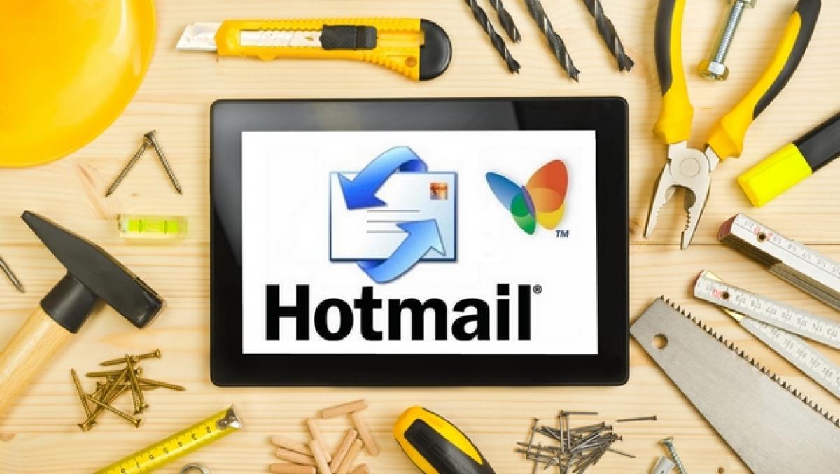 cómo cambiar mi contraseña de hotmail