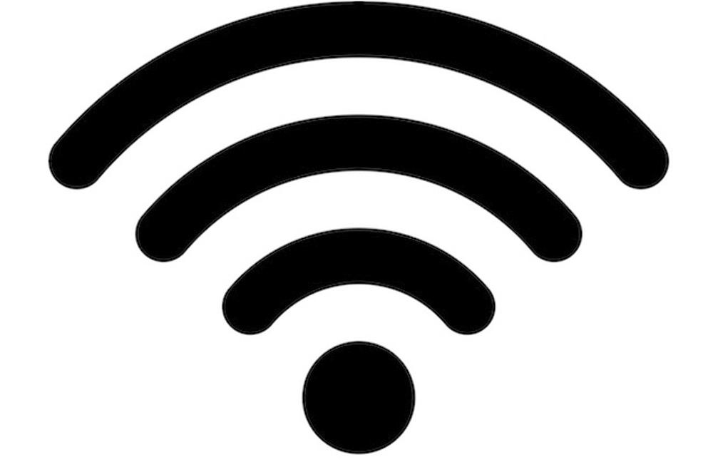 Contraseña wifi Andared